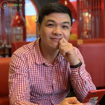 Mr  Hoàng Mạnh Cường
