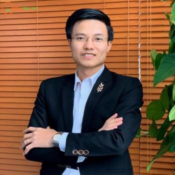 Mr  Nguyễn Hoàng Dương