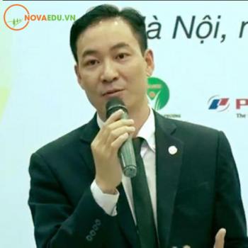 Mr  Nguyễn Vân