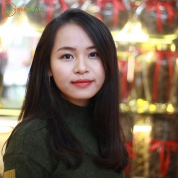 Ms  Thái Hồng Anh