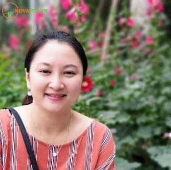 Ms  Trần Thùy Linh