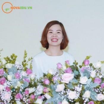 Ms  Vũ Thị Vân